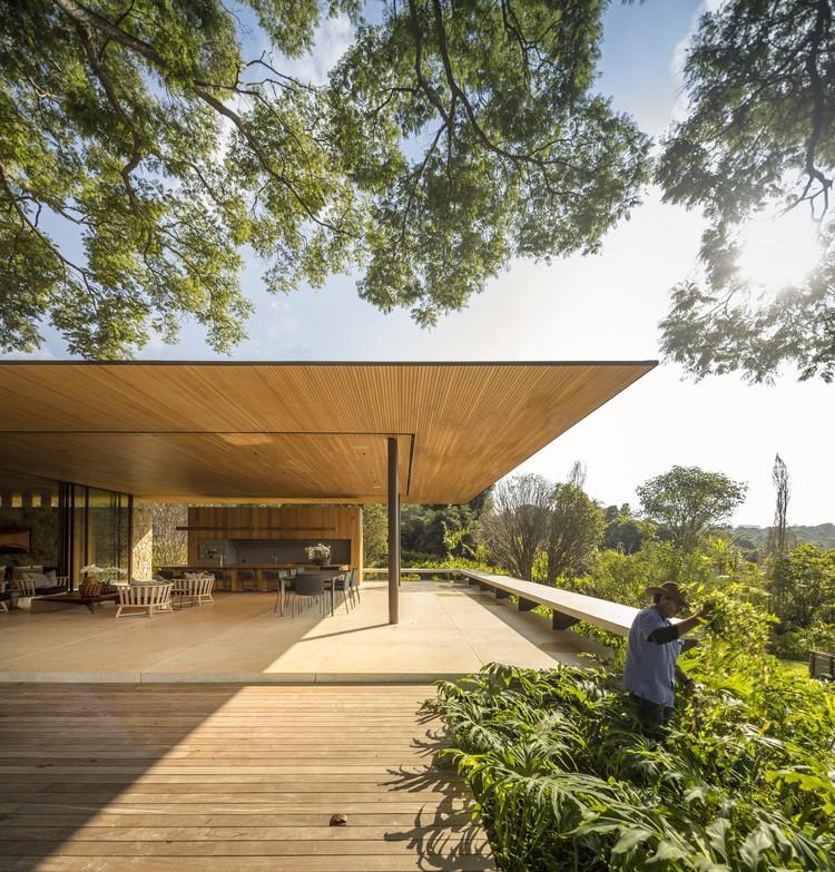 Residencia RN / Jacobsen Arquitetura, © Fernando Guerra | FG+SG