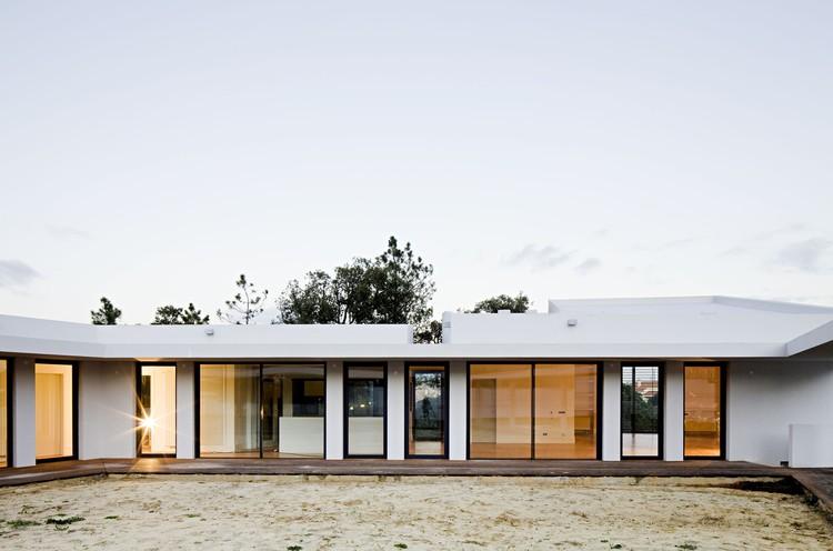 Casa Miraventos / ComA, © Nelson Garrido