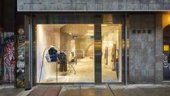 Sandy Liang Store / Almost Studio