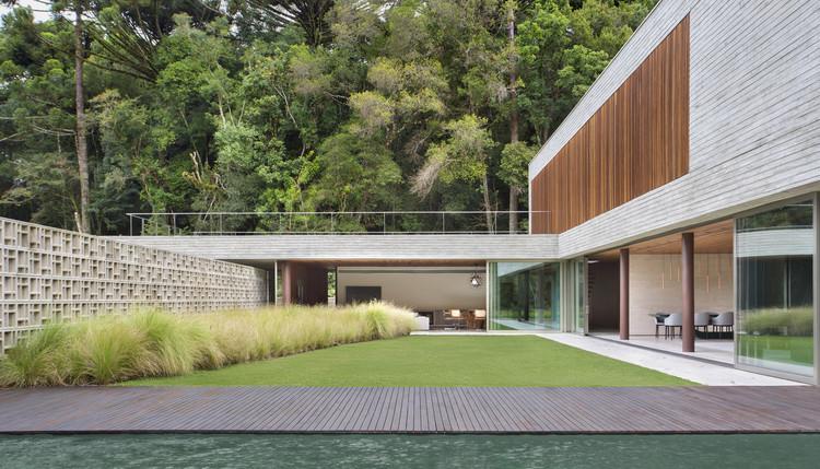 PA House / Studio Guilherme Torres, © Denilson Machado – MCA Estúdio