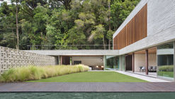 PA House / Studio Guilherme Torres