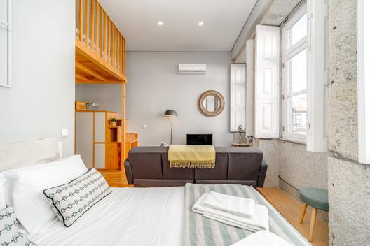 Apartamentos Braga Urban Studios / ARPO