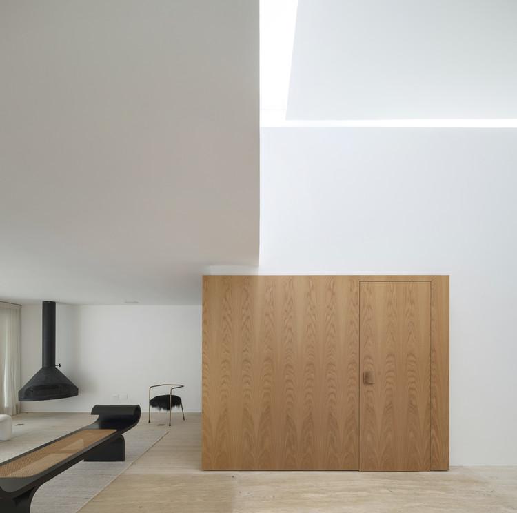 Casa Atlântica / AR Arquitetos, © Federico Cairoli