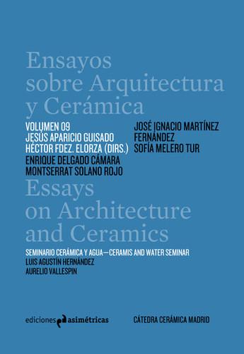Enayos sobre Arquitectura y Cerámica vol. 09