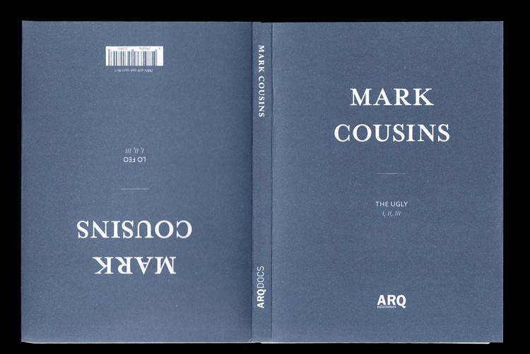 ARQDocs: Mark Cousins