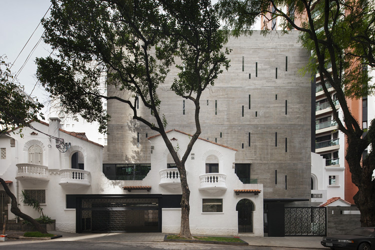 Edificio Blumenthal / Kruchin Arquitetura, Cortesia de Kruchin Arquitetura