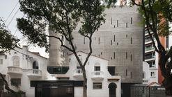 Edifício Blumenthal / Kruchin Arquitetura