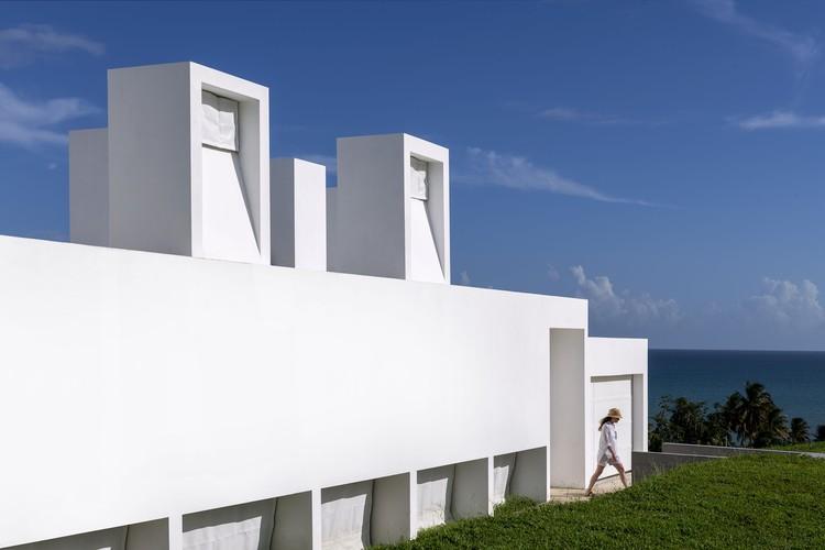 Flores House / FUSTER + Architects, © Jaime Navarro
