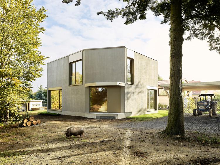 Casa K / Project Architecture Company, © bullahuth Fotografie und Gestaltung