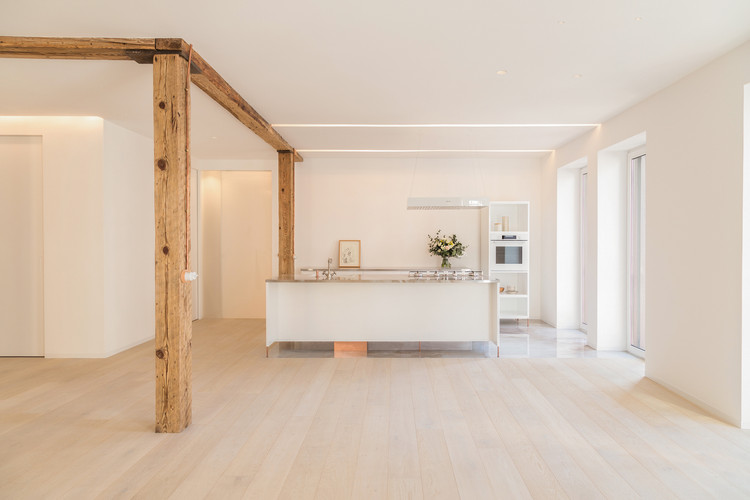 Casa San / amaia arana arkitektura, © Iñaki Guridi de Mitiko studio