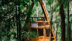 Casa Macaco / Atelier Marko Brajovic
