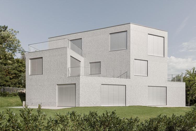 SA43 Apartments  / Numbernow studio + Balázs Szelecsényi, © Balázs Danyi