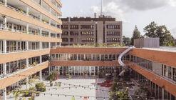CODHA Apartment Building  / Dreier Frenzel Architecture + Communication