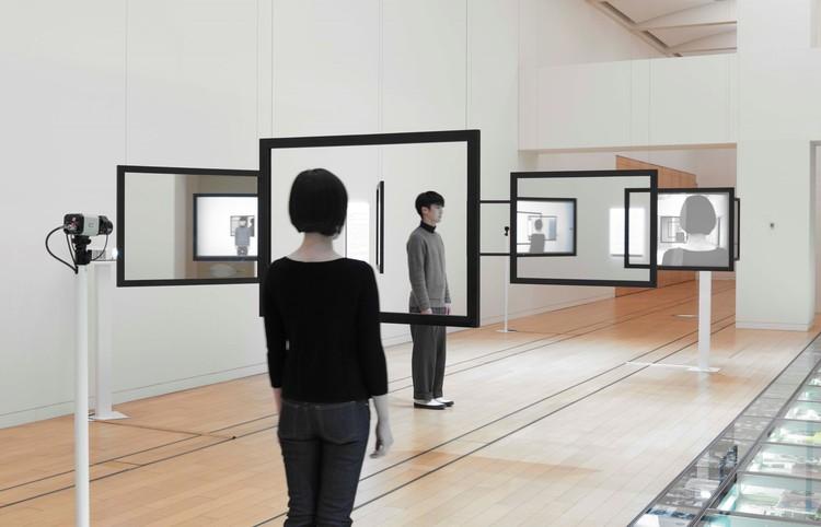 As melhores exposições virtuais de 2020, Exposição virtual Windowology. Cortesia de Japan House LA