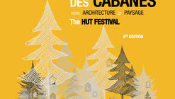 Open Call Competition : design and build a hut