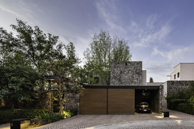 Casa SR / Arqlabs, © Ariadna Polo