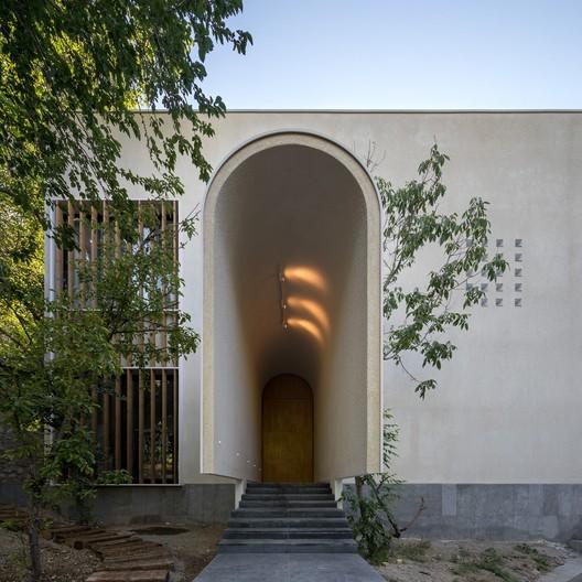 Villa Madi / Dida Office