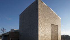 Viikki Church / JKMM Architects