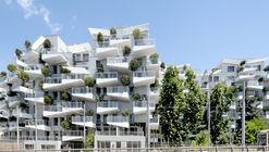 Edifício de Apartamentos Prado Concorde / Valode & Pistre