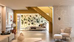Loft Solar / Talita Nogueira Arquitetura