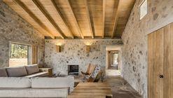 Cabanas DSA / CoA Arquitectura