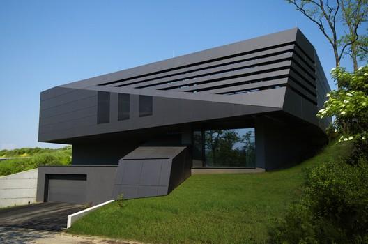 House RnEVE / ad2 architekten ZT KG