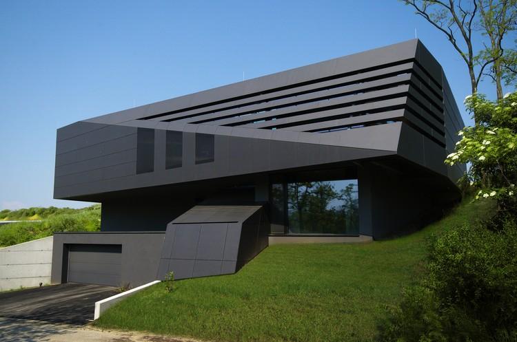 Casa RnEVE / ad2 architekten ZT KG, Cortesía de ad2 architekten ZT KG