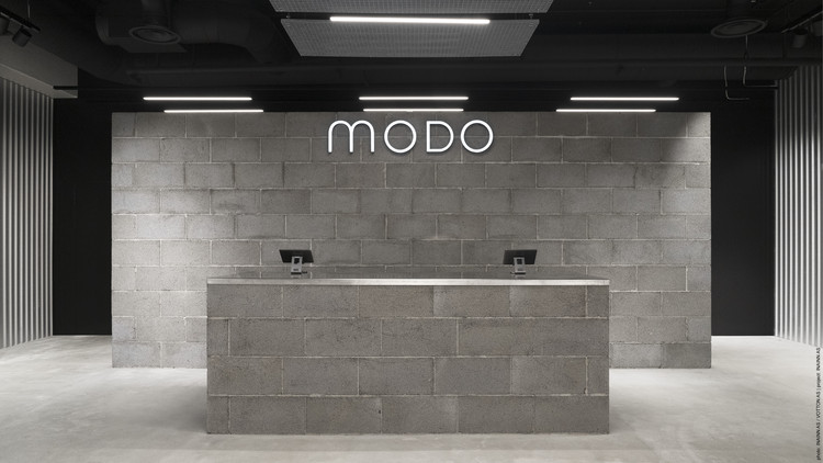 MODO Store / INAINN AS, © Votton AS