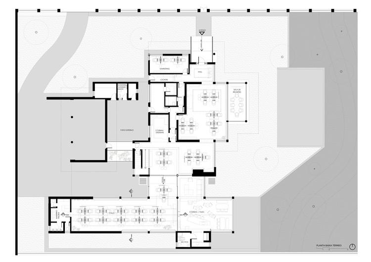 Plan - Site