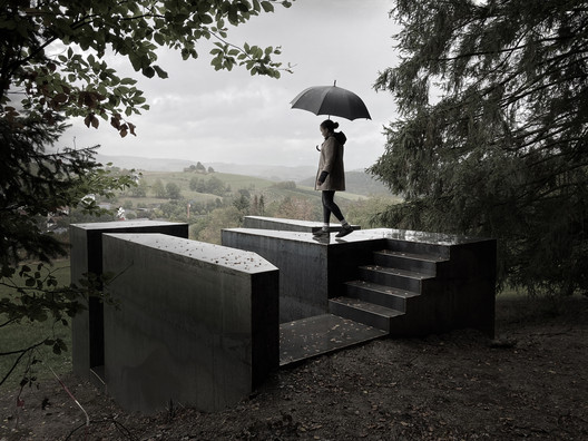 Courtesy of Christoph Hesse Architects