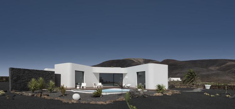 Vulkano Villas / Federico Zorrilla Abascal Arquitectura y diseño, © Cesar San Millan