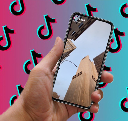 """TikTok-itecture"": Is This the New Digital Media for Architecture and Design?"