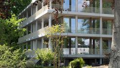 Klingelbeek Buildings / Dyvik Kahlen