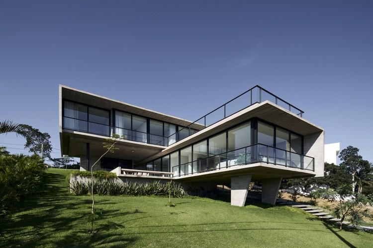 Casa CC / Sommet, © Cristobal Palma / Estudio Palma
