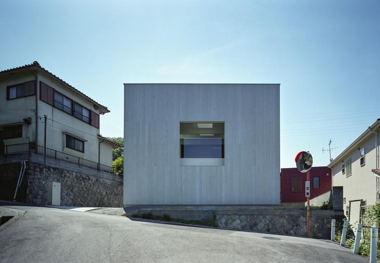 Casa en Himeji / FujiwaraMuro Architects, © Katsuya. Taira