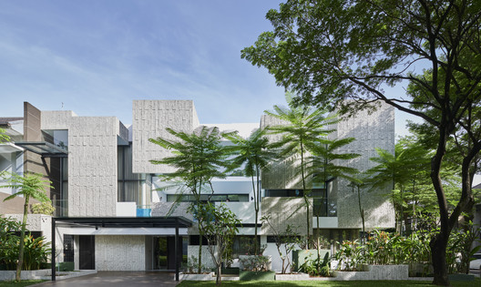 Passive Lab House / RAD+ar (Research Artistic Design + architecture)