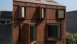 Odori Hotel / Nimara Architects
