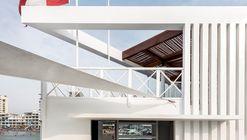 Restaurante y Bar CNA   / MdA Arquitectura
