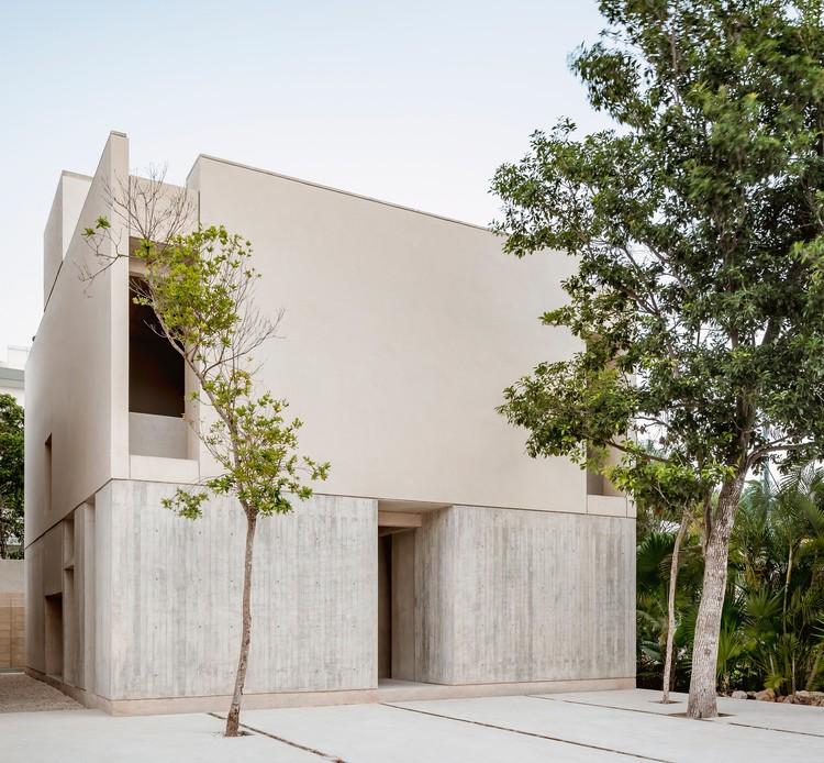 Casa Risch / Kiltro Polaris Arquitectura, © Cesar Bejar