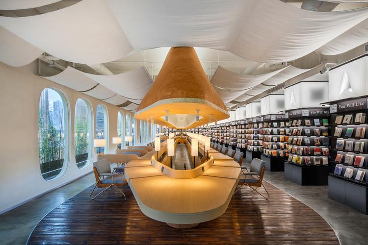 GUGA Books / WT Architects, © Prism Image