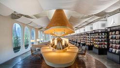 GUGA Books / WT Architects