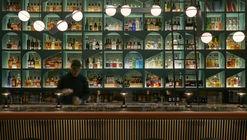B Bar & Lounge / Wynk Collaborative