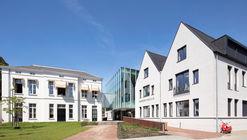 Geldrop-Mierlo Town Hall Renovation / Reset Architecture