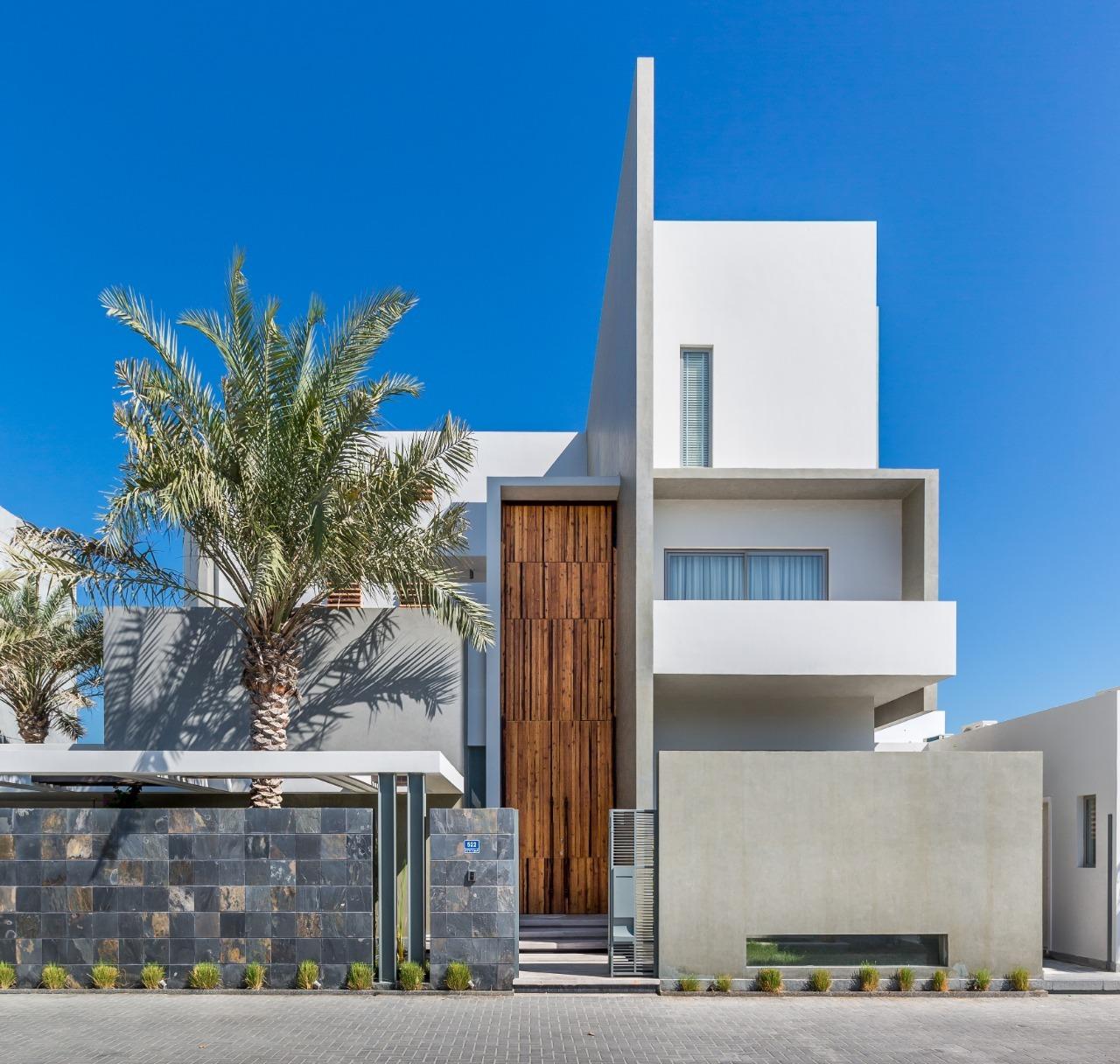 Amwaj Villa / MORIQ