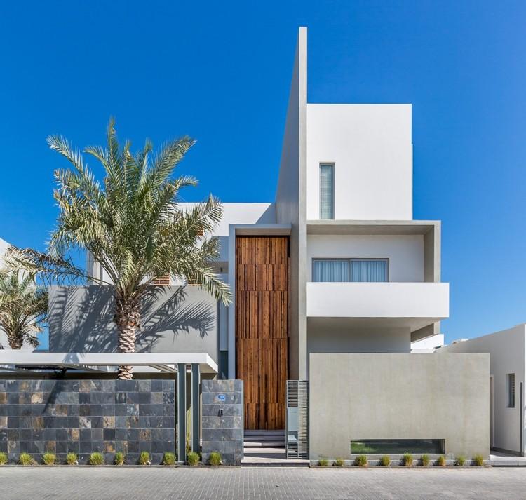 Amwaj Villa / MORIQ, Courtesy of MORIQ