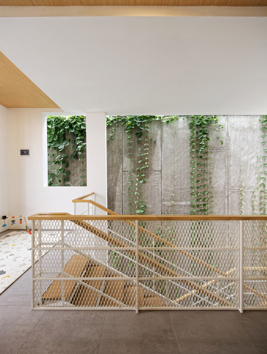 Ster House / DELUTION. Image Courtesy of Delution Architect