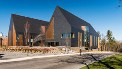 SNHU Innovation and Design Education Building / HGA