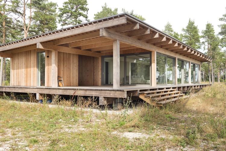 Casa Boge Friggars / Scott Rasmusson Källander, © Anna Sundström