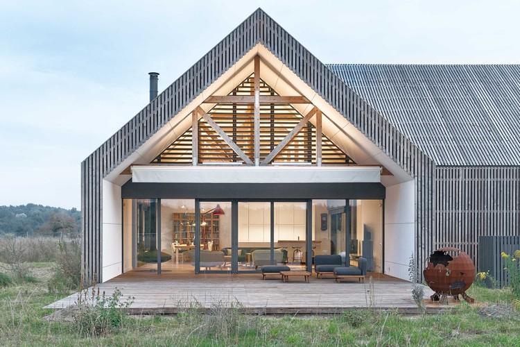 Casa Poz 7 / PL.Architekci, © Tom Kurek
