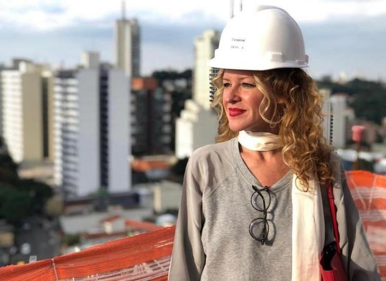 Morre Carol Bueno, arquiteta e sócia-fundadora do Triptyque, Carolina Bueno (Foto: Reprodução/Triptyque Architecture)